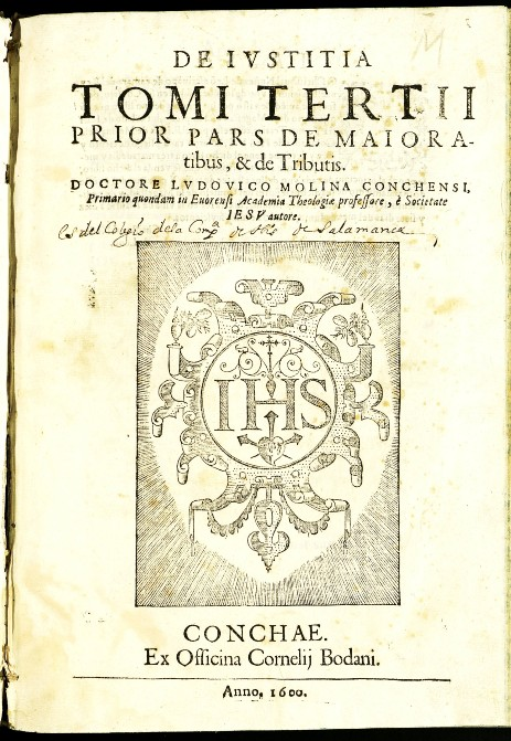 Titlepage Volume