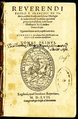 Titlepage Volume